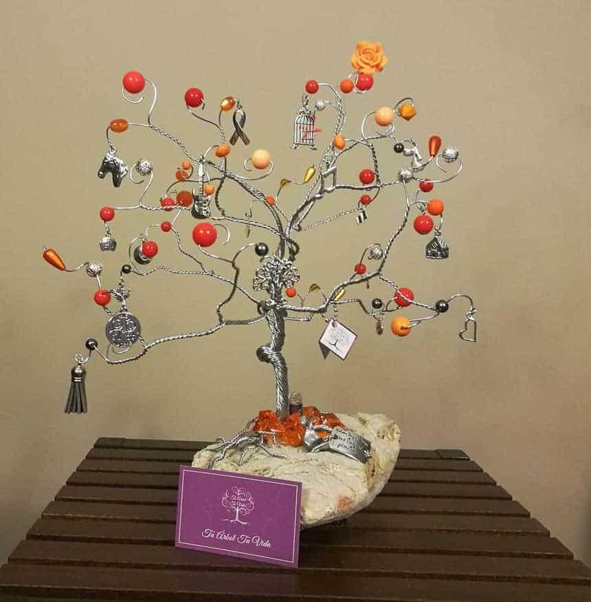 tu árbol tu vida árbol de marga